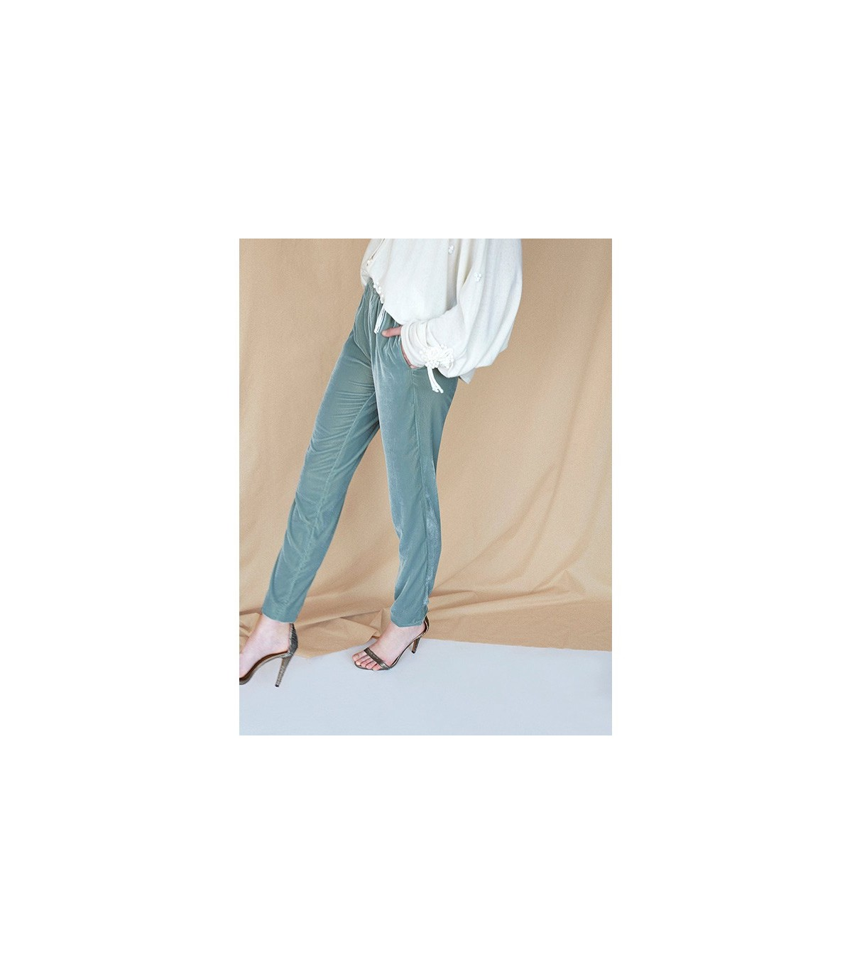 PANTALON INTROPIA 605.PAN.05786