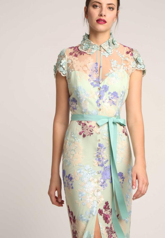 ALBA CONDE FANTAS͍A DRESS