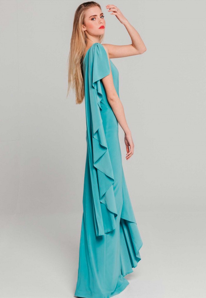 CHERUBINA FALIA DRESS