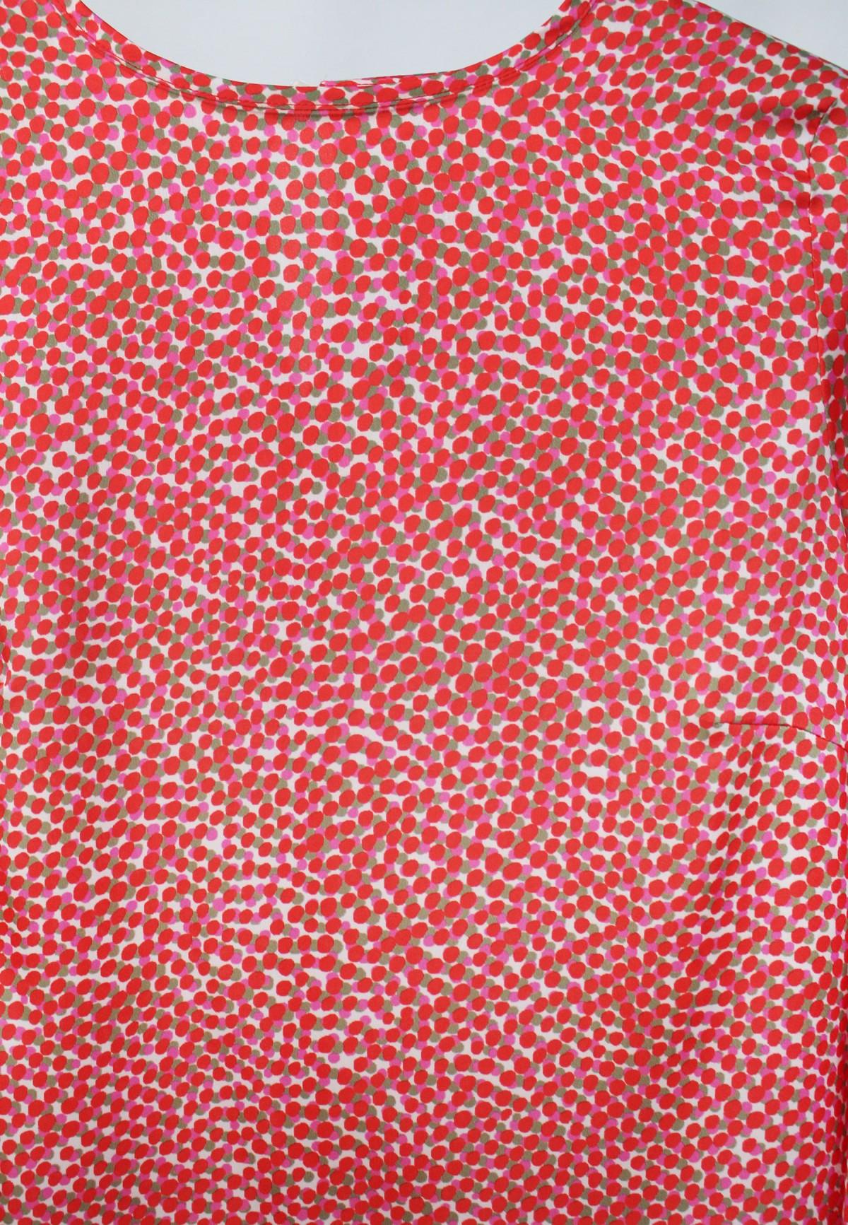 BLUSA NUBBE CLOTHES ANTARES