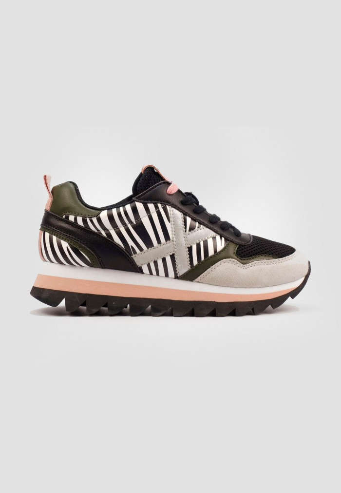 ZAPATILLAS MUNICH RIPPLE 15