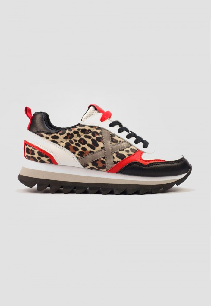 ZAPATILLAS MUNICH RIPPLE 14