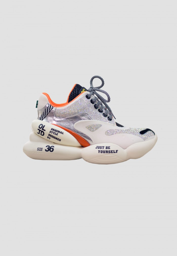 ZAPATILLAS EXE OFF WHITE