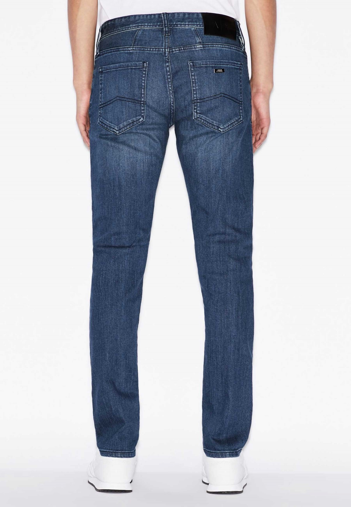 ARMANI EXCHANGE DENIM
