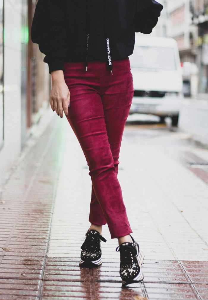 CLEOPATRA PANTS
