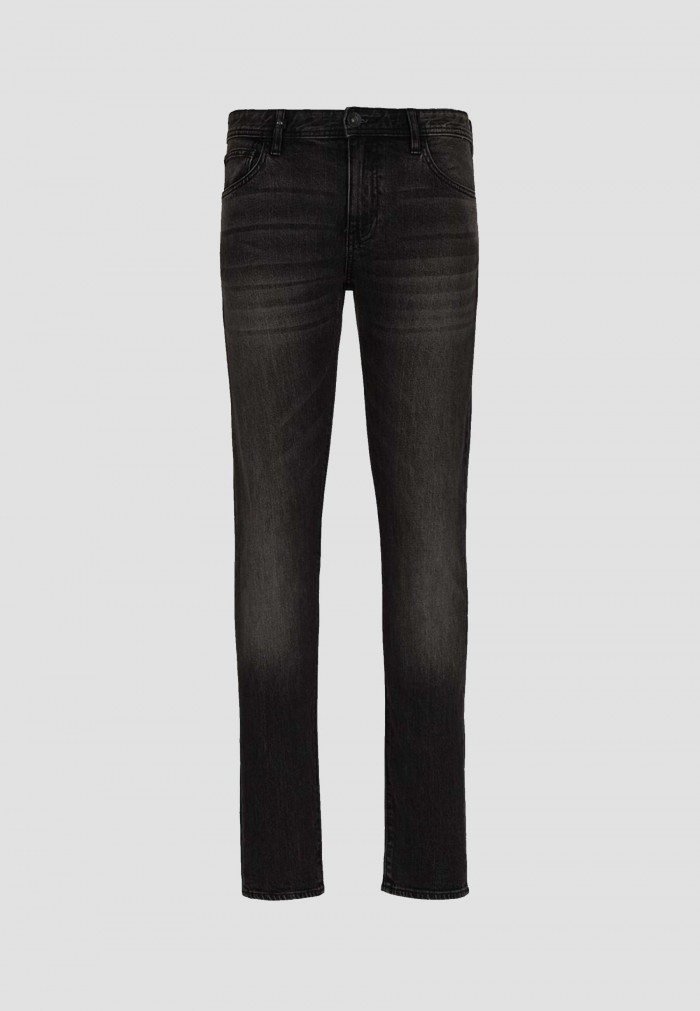 DENIM ARMANI EXCHANGE NEGRO