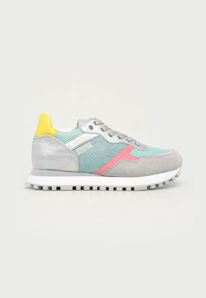 LIU-JO WONDER AQUA SNEAKERS