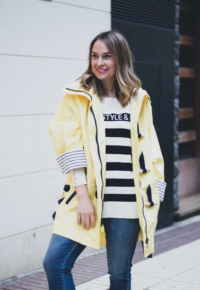 AC LIMON TRENCH
