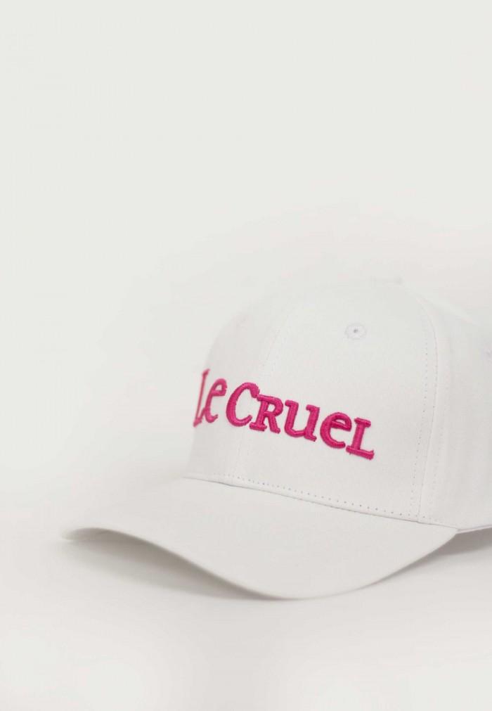 GORRA LE CRUEL FUCSIA